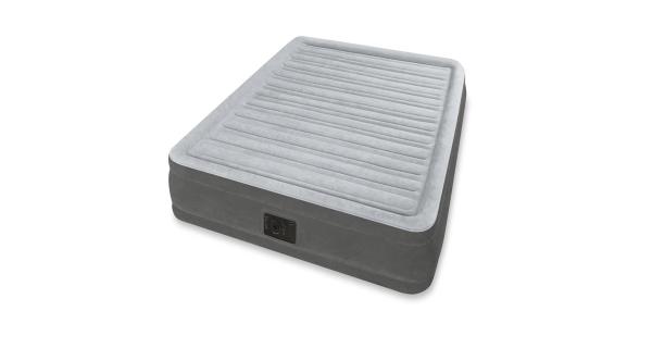 Nafukovacia posteľ Intex Comfort - Plush Queen