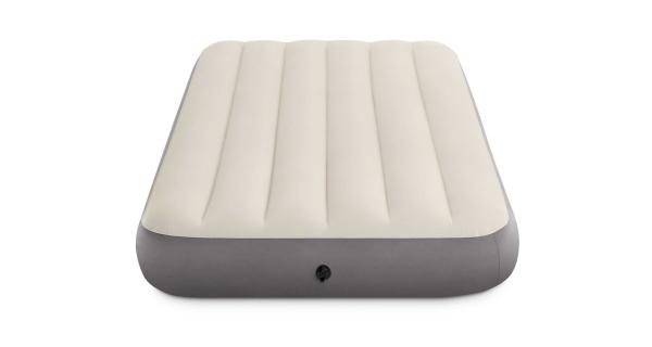 c36767d5f6b2 Nafukovacia posteľ Intex Deluxe Twin