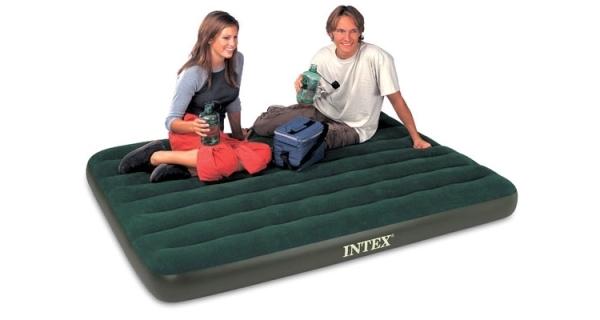 Nafukovacia posteľ Intex Prestige Full