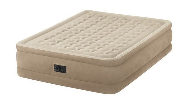 Nafukovacia posteľ Intex Ultra Queen