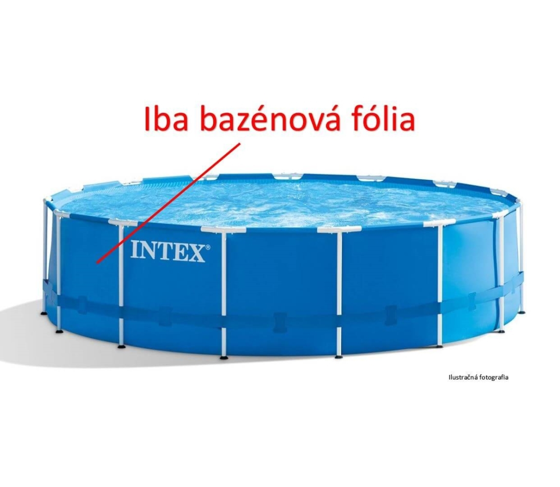 Náhradná fólia pre bazén Florida 3,05 x 0,91 m