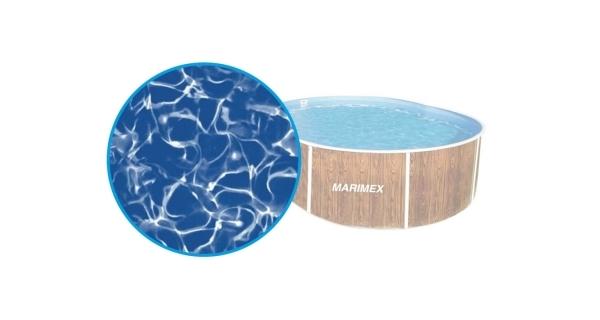 Náhradná fólia pre bazén Miami/Orlando Premium 3,6 x 7,3 m