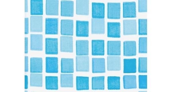 Náhradná fólia pre bazén Orlando 3,66 x 0,91 m - mozaika