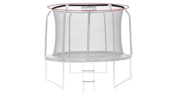 Náhradná kovová obruč pre trampolínu 183 cm