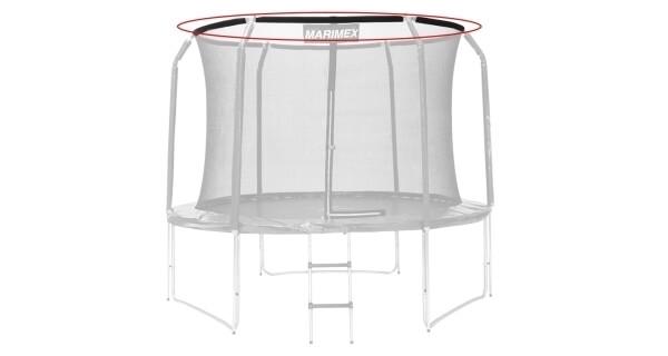 Náhradná kovová obruč pre trampolínu 244 cm Plus