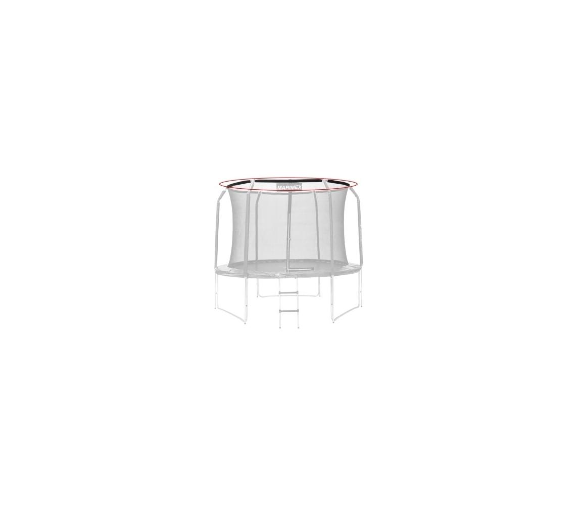 Náhradná kovová obruč pre trampolínu 366 cm