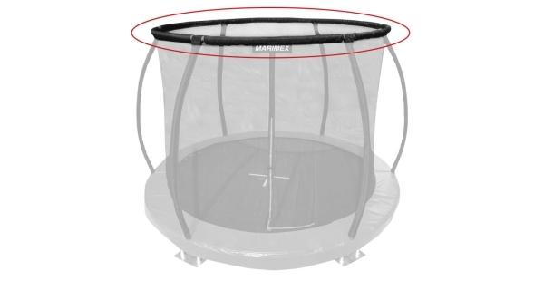 Náhradná kovová obruč pre trampolínu 366 cm Premium in-ground