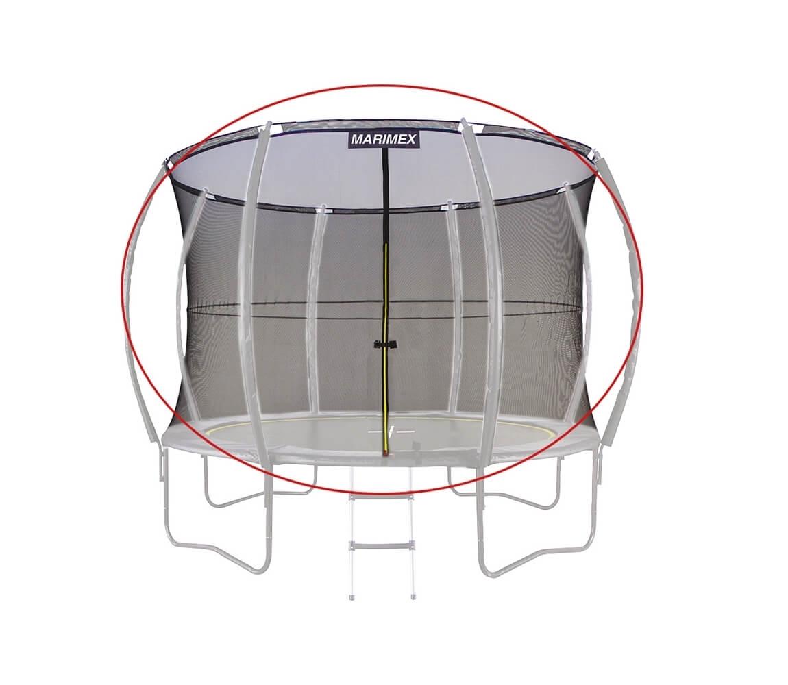 Náhradná ochranná sieť pre trampolínu Marimex Comfort 366 cm