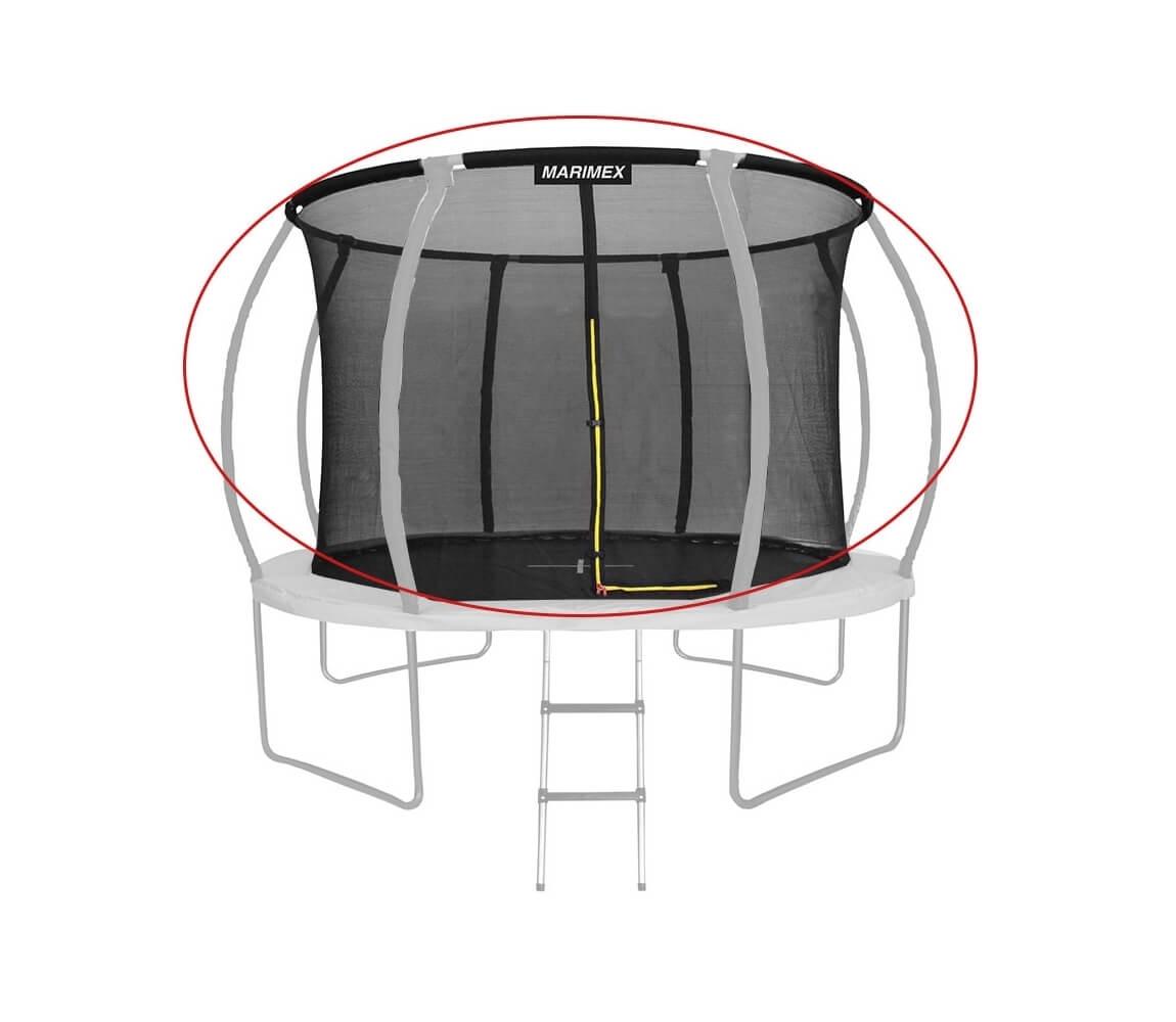 Náhradná ochranná sieť pre trampolínu Marimex Premium 396 cm