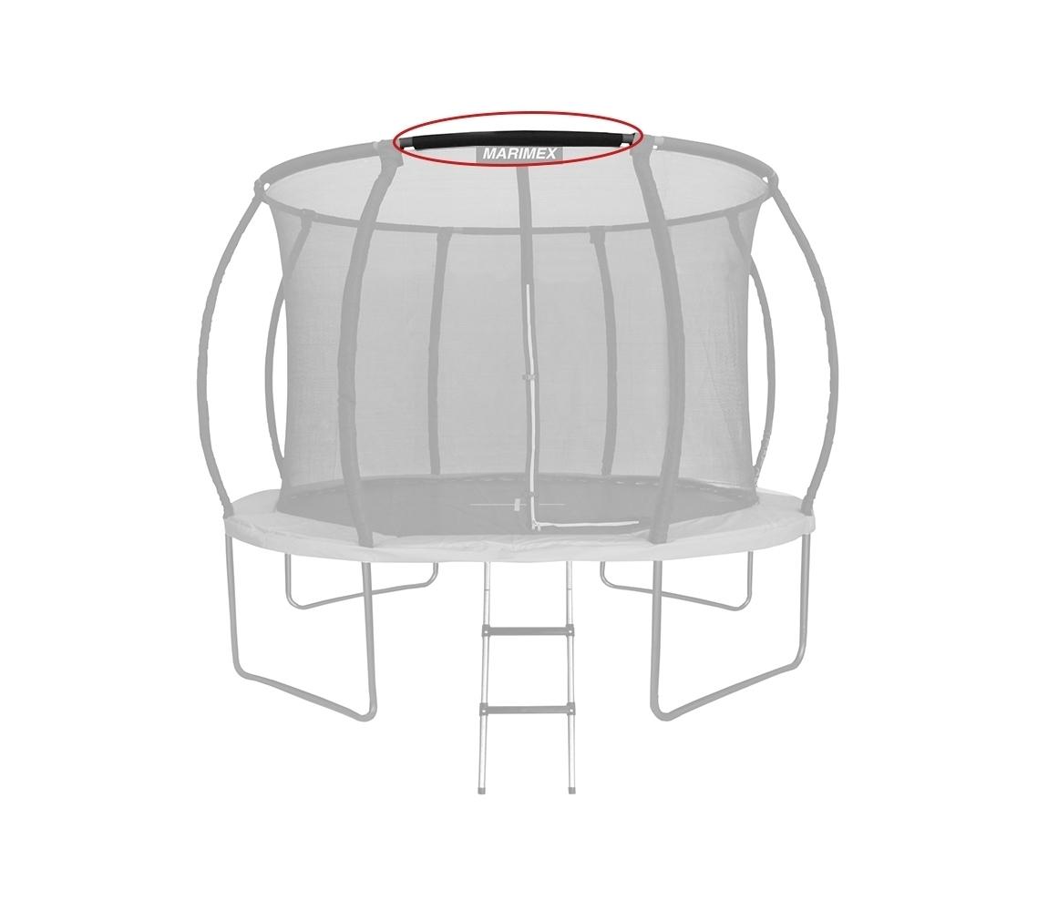Náhradná trubka hornej obruče pre trampolínu Marimex Premium 305 cm - 104 cm