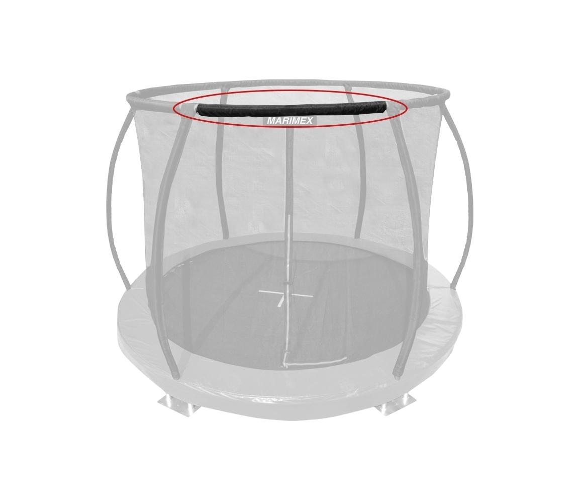 Náhradná trubka hornej obruče pre trampolínu Marimex Premium in-ground 366 cm - 118,1 cm