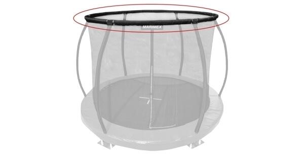 Náhradná trubka obruče ochrannej siete pre trampolínu  Marimex 305 cm Premium in-ground