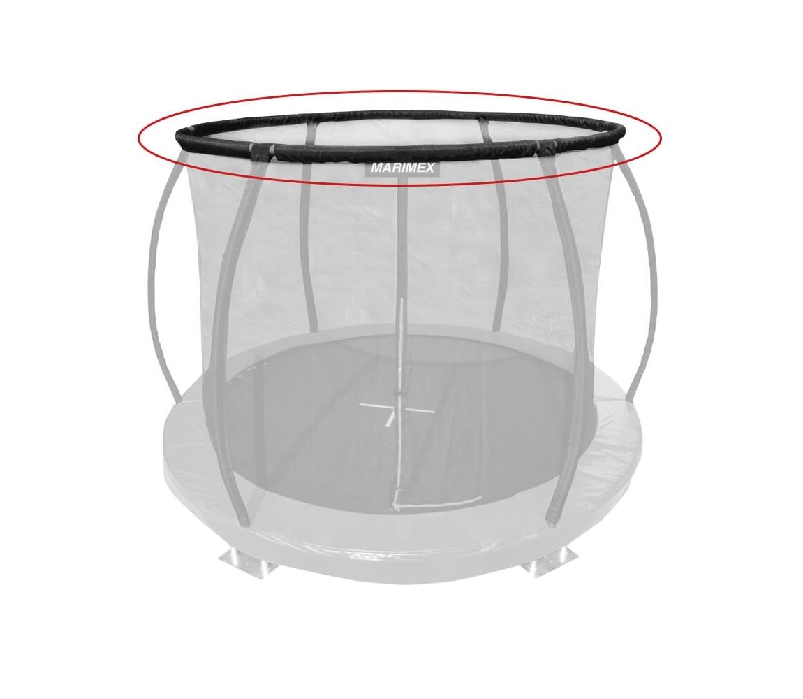 Náhradná trubka obruče ochrannej siete pre trampolínu Marimex 366 cm Premium in-ground