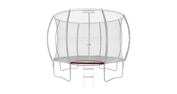 Náhradná trubka rámu pre trampolínu Marimex Comfort 305 cm - 121,4 cm