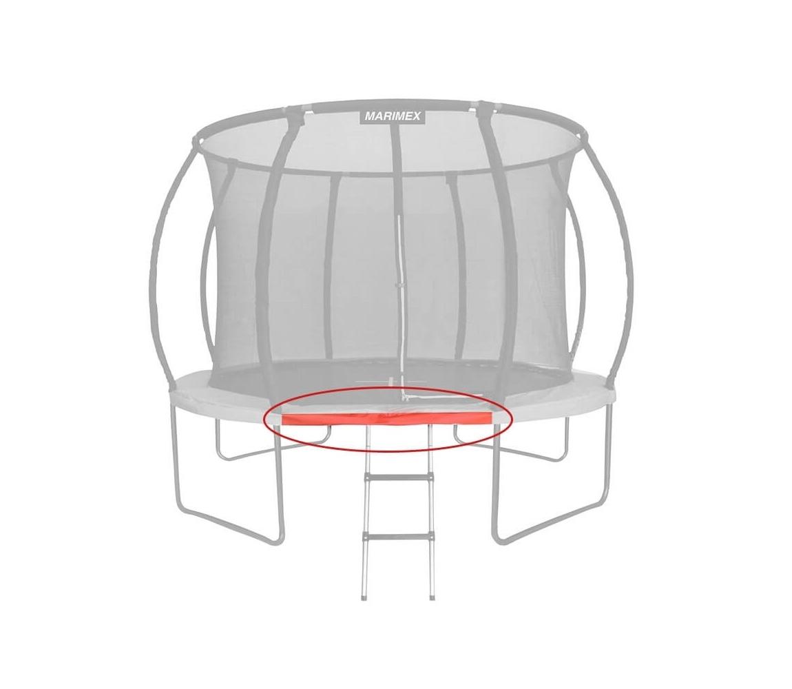 Náhradná trubka rámu pre trampolínu Marimex Premium in-ground 305 cm - 148 cm