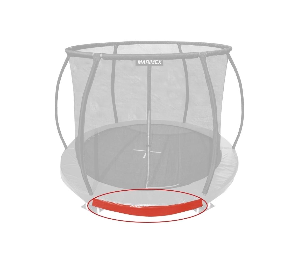 Náhradná trubka rámu pre trampolínu Marimex Premium in-ground 305 cm - 153 cm