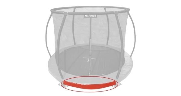 Náhradná trubka rámu pre trampolínu Marimex Premium in-ground 366 cm - 139,5 cm