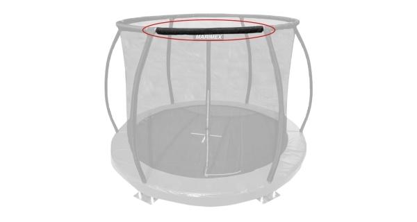 Náhradná tyč obruče pre trampolínu Marimex 366 cm Premium in-ground - 118,1 cm
