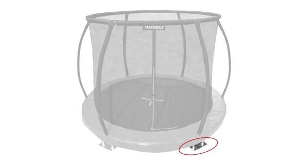 Noha trampolíny - Marimex Premium in-ground
