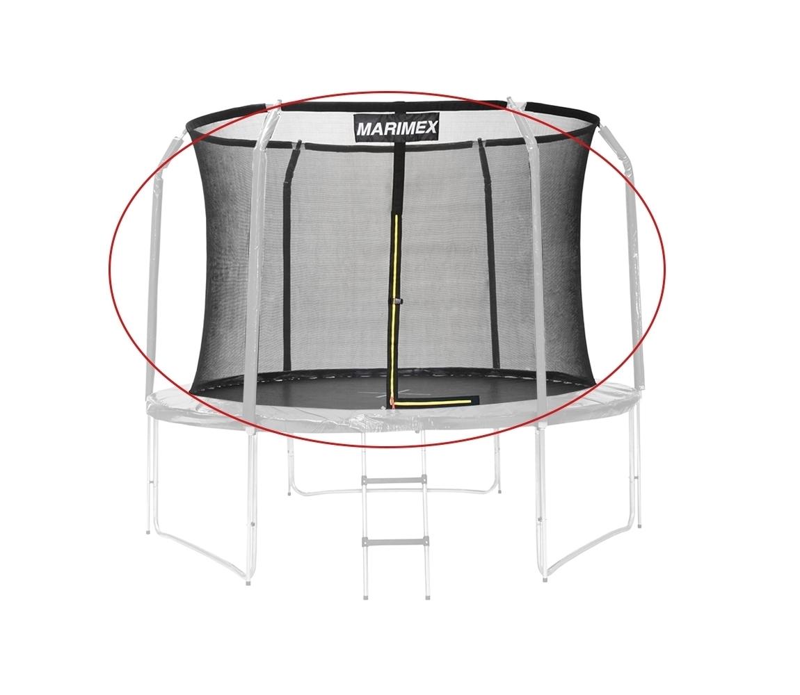 Ochranná sieť pre trampolínu Marimex 244 cm