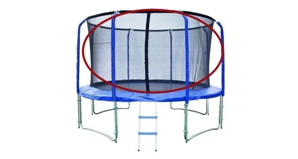 Ochranná sieť pre trampolínu Marimex 396 cm