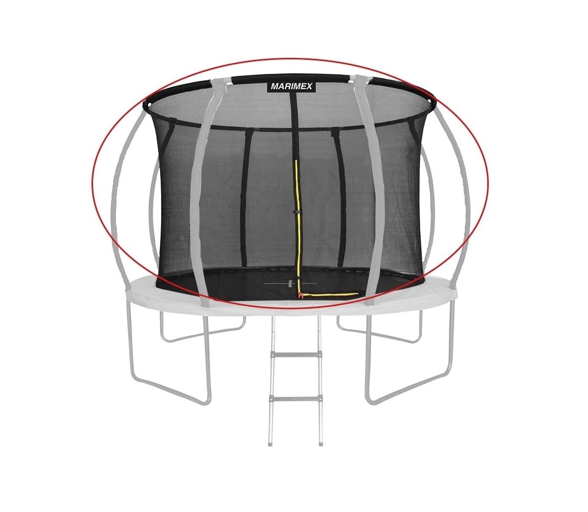 Ochranná sieť pre trampolínu Marimex Premium 366 cm