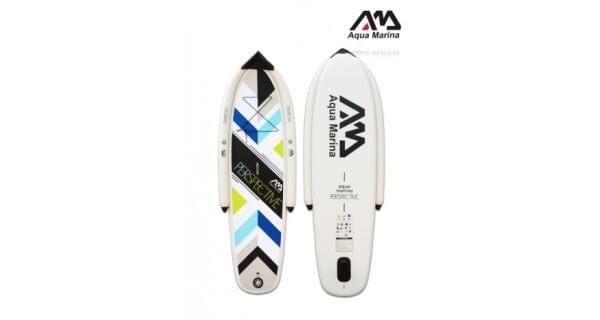 Paddle board AQUA MARINA PERSPECTIVE + karbónové pádlo ZADARMO