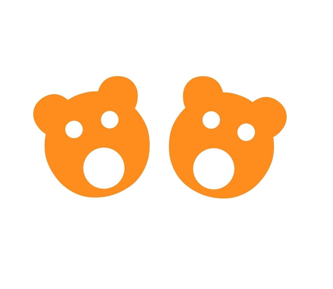 Plávacie nadľahčovacie krúžky - malý Medvedík