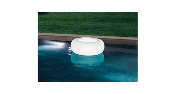 Plávajúce LED svetlo OTTOMAN