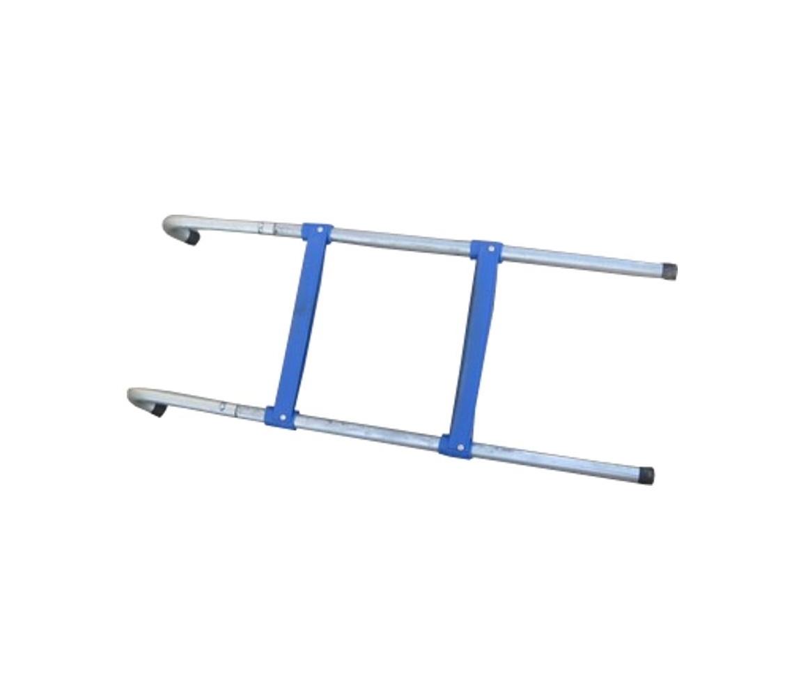 Rebrík protišmykový Deluxe - trampolína 305 cm a viac