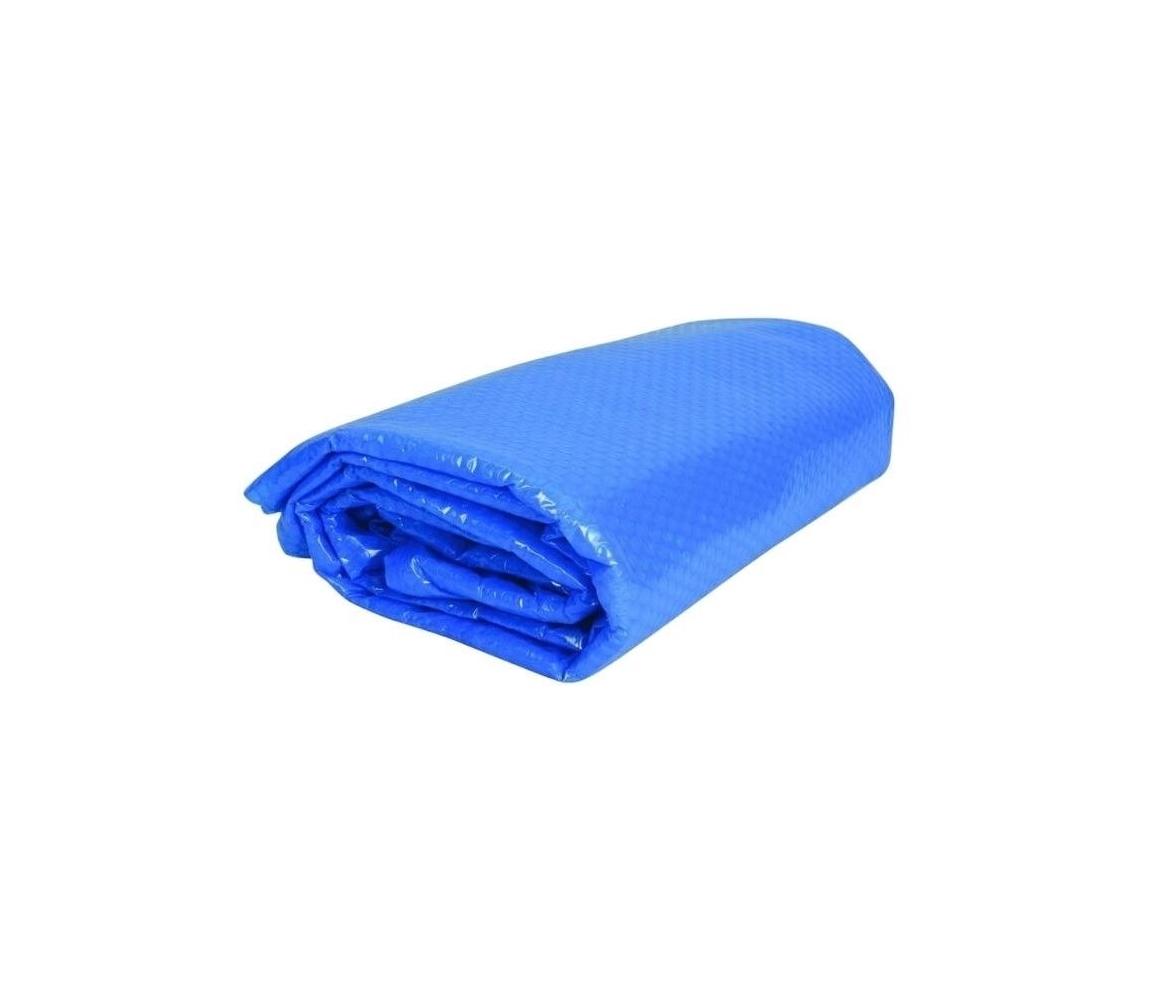 Solárna plachta modrá pre bazény 3,66 x 7,32 m