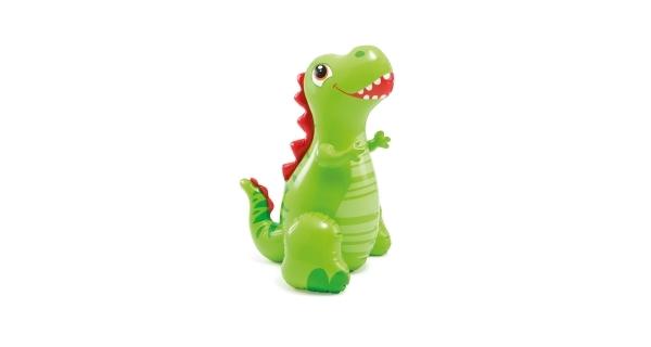 Sprcha nafukovacia dinosaurus