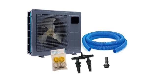 Tepelné čerpadlo Premium 5000 s príslušenstvom