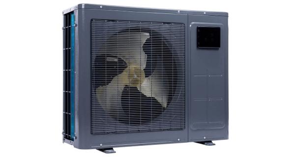 Tepelné čerpadlo Premium 8000