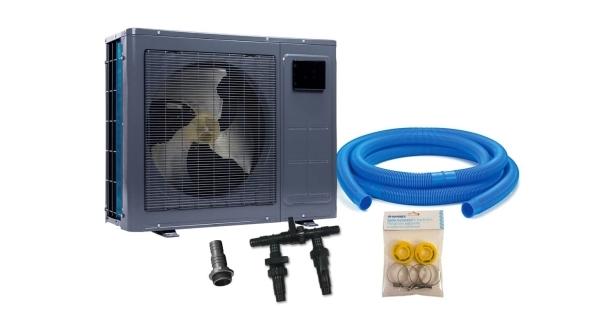 Tepelné čerpadlo Premium 8000 s príslušenstvom
