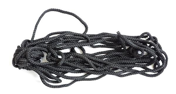 Upínacie lanko pre ochrannú sieť - 10,2 m