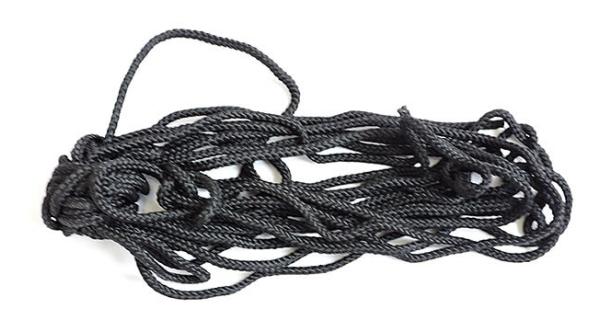 Upínacie lanko pre ochrannú sieť - 9,5 m