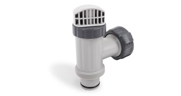 Uzatvárací ventil k bazénu Tampa ovál 3,60x6,10 m