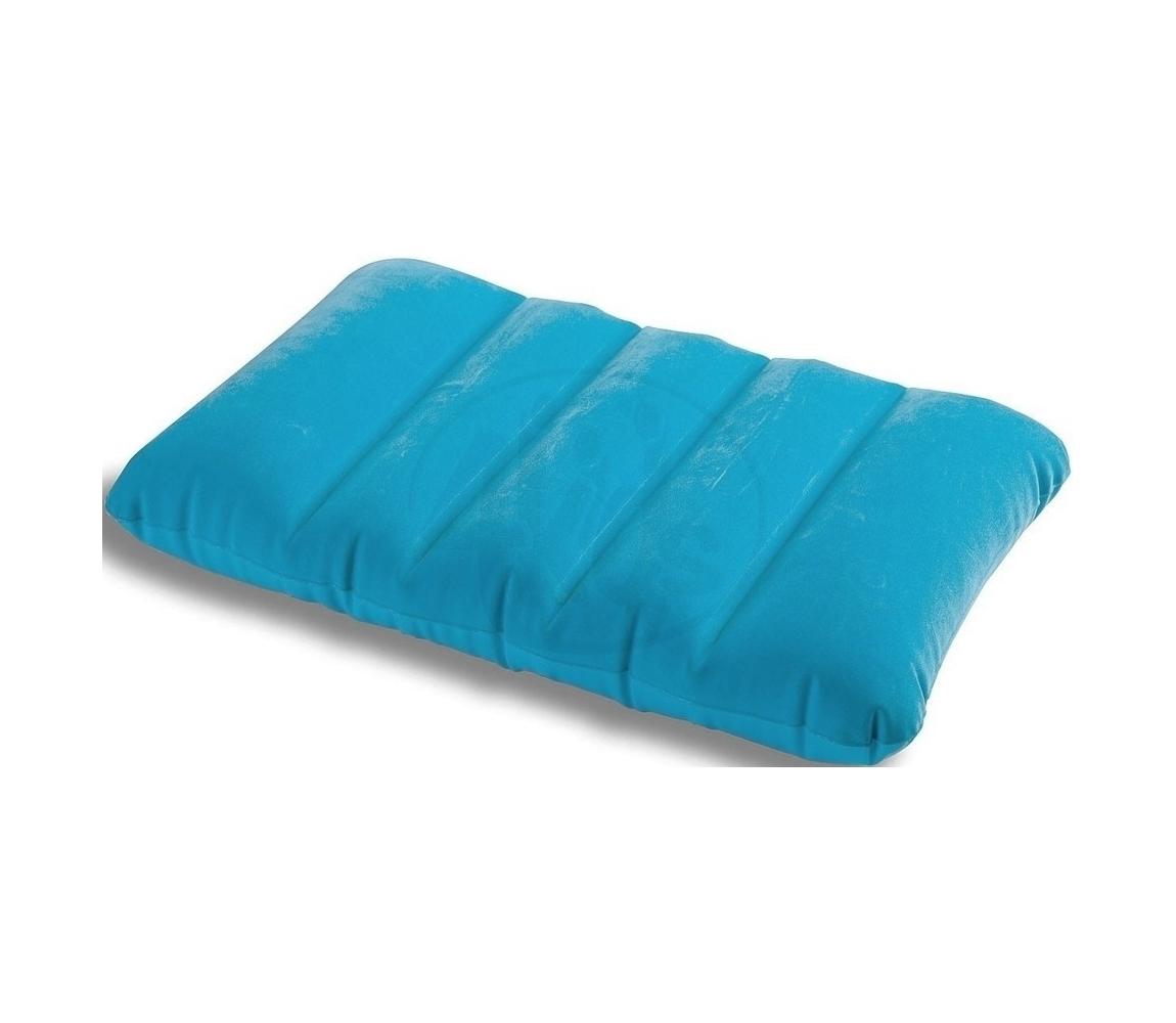 Vankúš nafukovací Intex Kidz - modrá