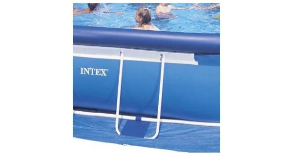 Vzpera k bazénu Tampa ovál v. 1,22m