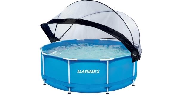 Zastrešenie Marimex Pool House Control - 3,66 m